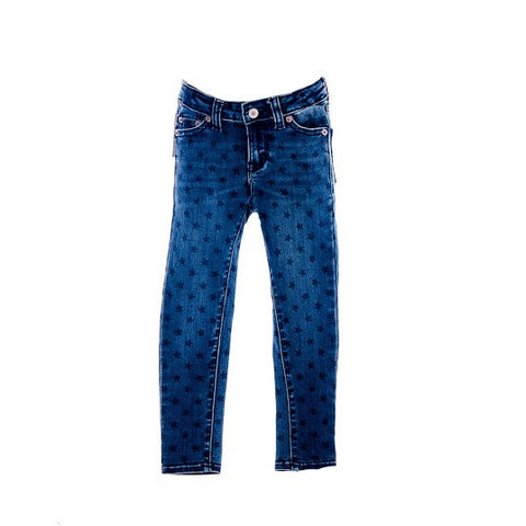 Girl's Levi's Denim Leggings