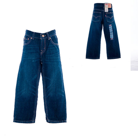 Boy's Levi's Jeans Slim fit