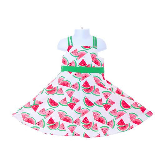 714604b748b Watermelon Sundress – Madison Kids
