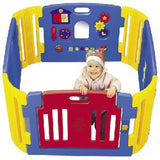 Haenim Baby Pool Yard 4 + 4 Panel