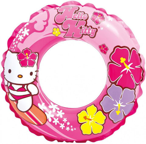 Intex Hello Kitty Swim Ring