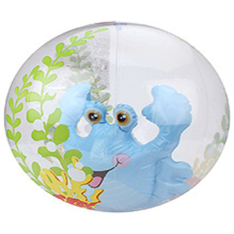 Intex Aquarium Transparent Beach Ball