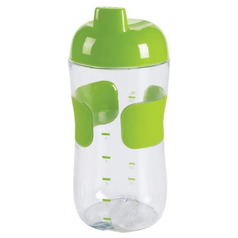 Sippy Cup (11 oz.) - Green