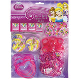 Disney Princess Party Favor Pack Girl Birthday (48 pcs)