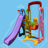 PLAYGROUND 3 IN 1