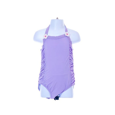 Girl's Gymboree Spring Light Purple Swimwear