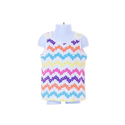 Girl's Gymboree Sleeveless Top