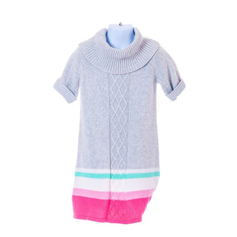 Girl's Gymboree Sweater Dress