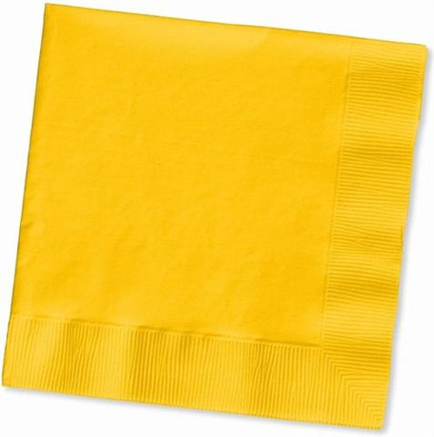 Plain Napkin 20 pieces