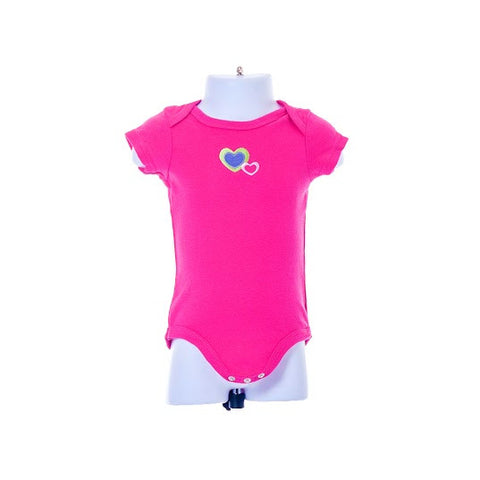 Girl's Luvable Friend's Bodysuit