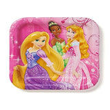Disney Princess Sparkle Paper Party Plates