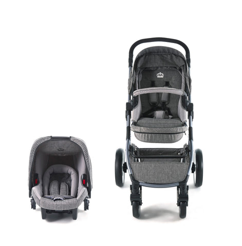 Mimosa First Class Travel System