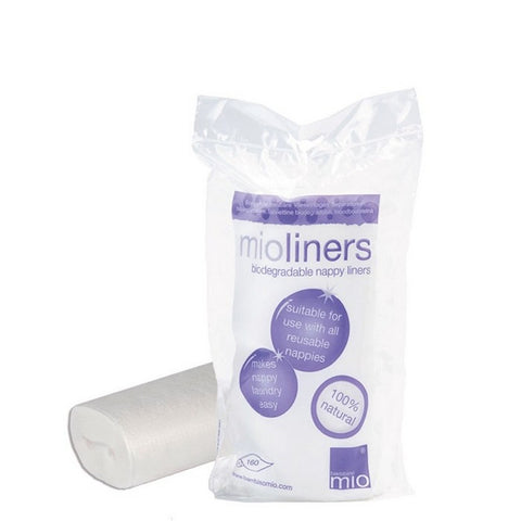 Mioliners (Biodegradable Nappy Liners)