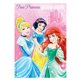 Disney Princess Sparkle Loot Bags 8pcs/pack