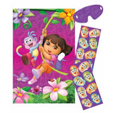 Dora The Explorer Party Game
