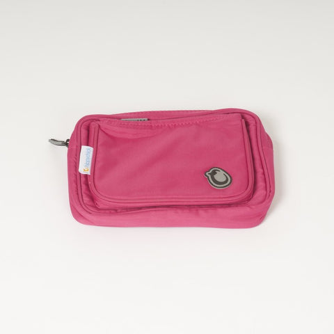 HIPPYCHICK HIPSEAT POUCH - HOT PINK