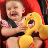 Travel Friends Total Support Headrest - 0-12m - Chick