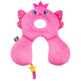Travel Friends Total Support Headrest - 0-12m - Fairy