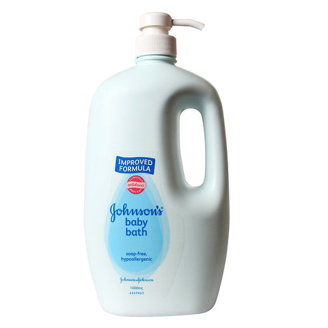 Johnson's Baby Bath 1000ML