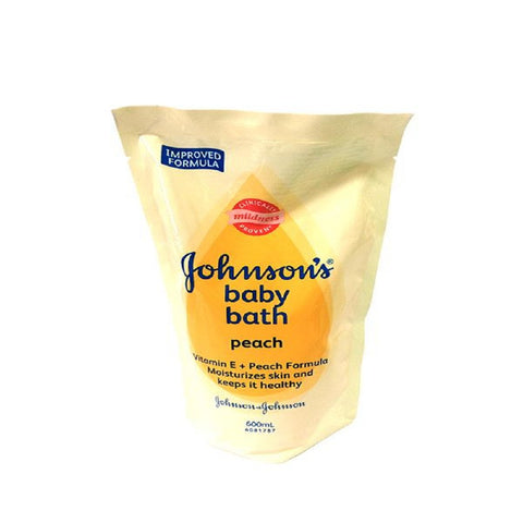 Johnson's Baby Bath Refill Pack