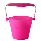 Scrunch-bucket - Pink