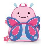 Zoo Packs Little Kids Backpacks - Butterfly