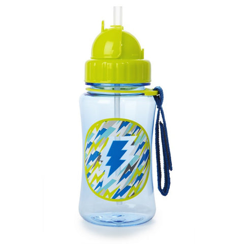 FORGET ME NOT STRAW BOTTLE - LIGHTNING