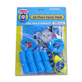 Thomas & Friends 48 Pieces Party Favor Pack
