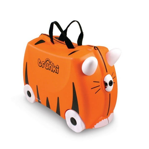 Trunki - Tipu (Tiger)