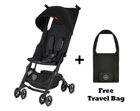 Gb pockit plus 2018 with free travel bag pockit