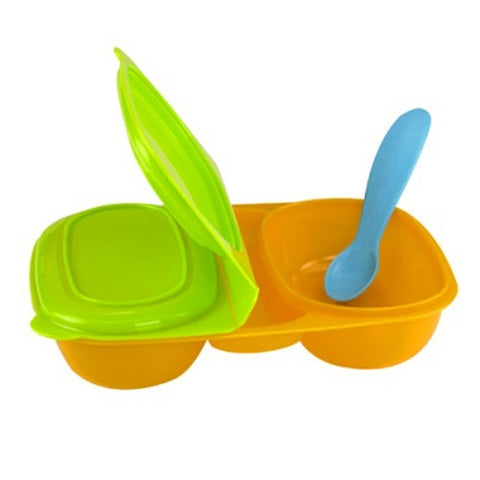 Fisher-Price On-The Go Meal Kit