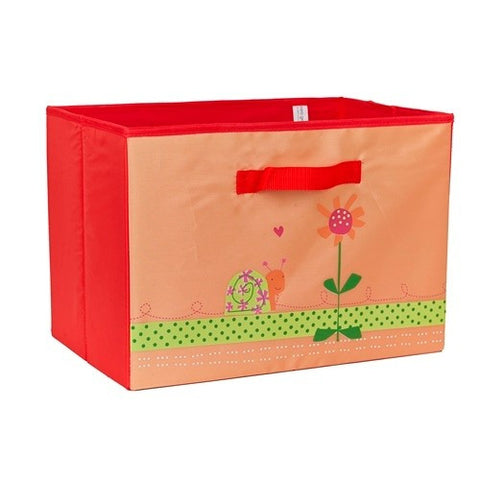 Neo Geo Kids - Spring 2014 Box (Orange)