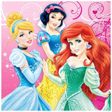 Disney Princess Lunch Napkins 16 ct