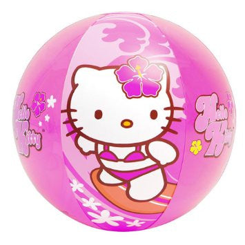 Intex - Hello Kitty Beach Ball