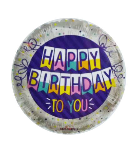 Best Value Happy Birthday To You Balloon