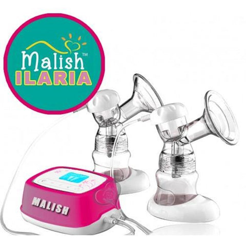 Malish ILARIA Double Electric Breast pump