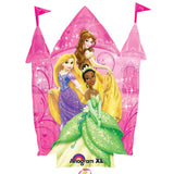 Disney Princess Charm  Supershape Foil Balloon