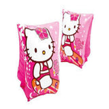 INTEX HELLO KITTY DELUXE ARM BANDS