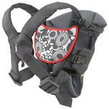 Infantino Swift Classic Baby Carrier 2 Carrying Positions Padded Straps 8-25lbs