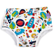 Bambino Potty Pants