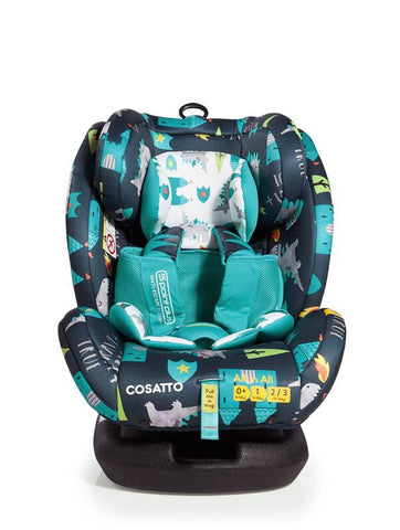 Cosatto All In All Carseat