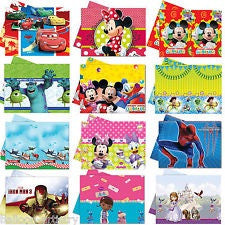 Disney Table Cover