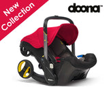 Doona™ Infant Car Seat - ALL NEW 2019 Collection