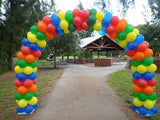Arch Balloons