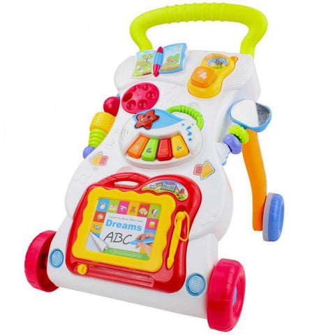 Children music walker