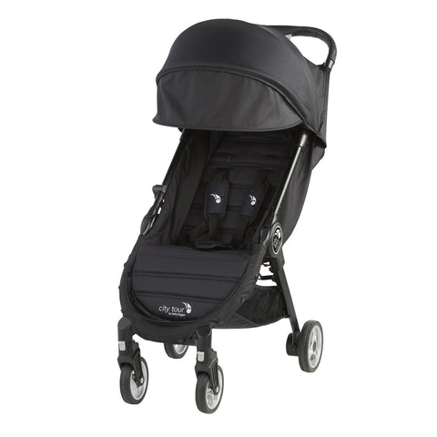 Baby Jogger City Tour - Black