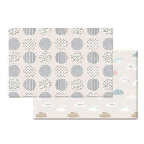 Combo Pure Soft Mat Disney Design (m) + Coby Foldable Fence - Starlight