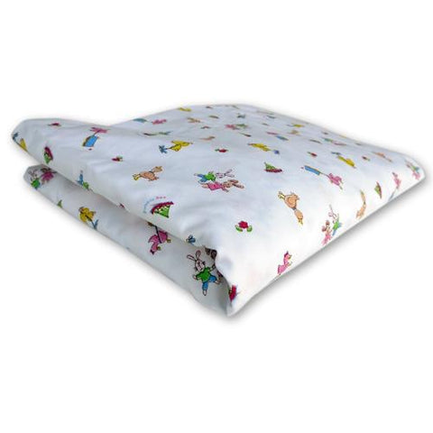 Baby Love Bed Sheet