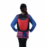 Autumnz Urban Diaper Backpack Size L (Red)