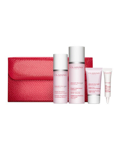 CLARINS BRIGHT LUXURY COLLECTION